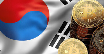 South Korea approves banks working with cryptocurrency exchanges