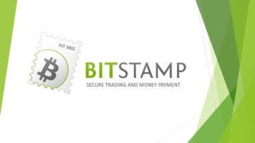Bitstamp is acquired by Belgium-based investment company