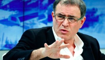 Senate Hearing doesn't agree with Dr. Nouriel Roubini's negative attitude to cryptocurrencies