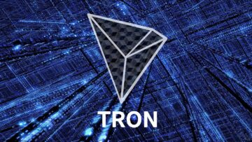 Bitfinex adds JPY, GBP and EUR pairs to TRON (TRX)