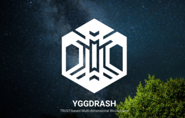 YGGDRASH (YEED) announces listing on BITSONIC