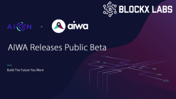 Aion (AION) has announced beta release of AIWA wallet