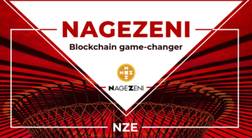 Reward your beloved content creators with NZE tokens