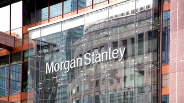 Morgan Stanley report hails crypto as new institutional investment class