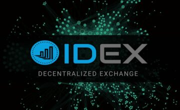 IDEX will be blocking IPs in some countries and regions and instituting KYC procedures for all users