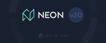 City of Zion (CoZ) announces the release of Neon Wallet 2.0