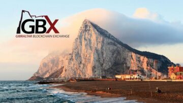 The GBX is now licensed by the Gibraltar Financial Services Commission