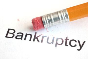 US-based bitcoin mining firm Giga Watt has declared bankruptcy