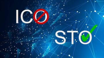 Differences Between STO and ICO Marketing