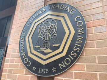 The Commodity Futures Trading Commission has released a primer on smart contracts