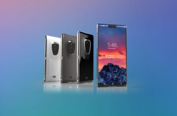 SIRIN Labs (SRN) launches its blockchain smartphone today