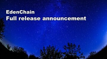 EdenChain (EDN) will release all locked tokens on December 5
