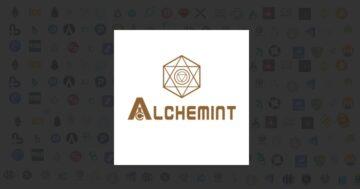 Alchemint (SDS) gets listed on Bibox