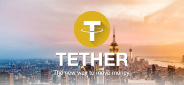 Tether Limited announces banking relationship