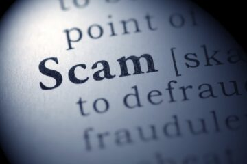 Red flags of an ICO scam