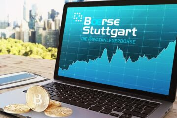 German second-largest stock exchange will launch cryptocurrency trading platform