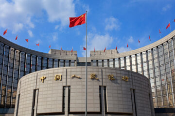 Deputy governor of China's central bank defines STOs as illegal financial activity in the country