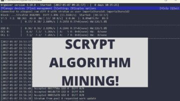 What is Scrypt?