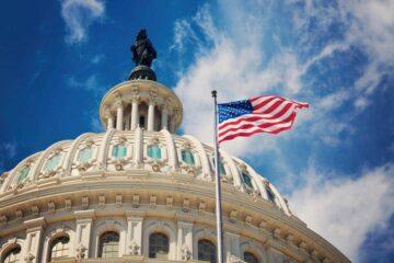 US Congressmen introduce bills preventing cryptocurrency price manipulation