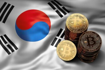 South Korea is planning on taxing ICOs and cryptocurrencies