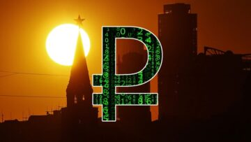 Russia Goes Crypto?