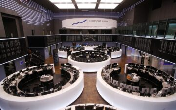 Well, if even the Germans! The largest stock exchange in Germany is ready to launch futures on BTC, ETH, XRP, …
