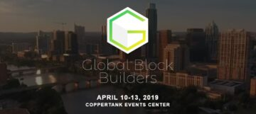 Debut Blockchain Conference Slated for April 2019 in Austin, Texas