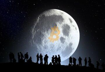 Bitcoin (BTC) tothemoon?