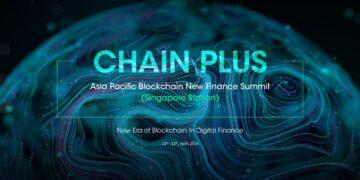 2019 Chain Plus Asia Pacific Blockchain New Finance Summit(Singapore)