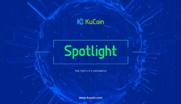 Action has exactly begun! KuCoin Launches its Own Launchpad