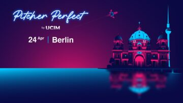 Initium Group On-Board For Pitcher Perfect Berlin
