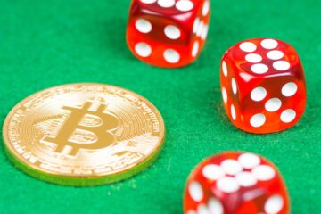 Is Bitcoin Still as Popular at Online Gaming Sites