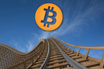 Monstrous Bitcoin (BTC) growth and the near collapse