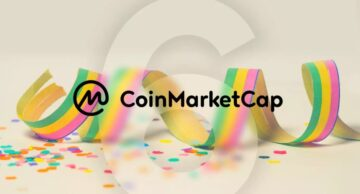CMC will strengthen the market with transparency. Or drop it down