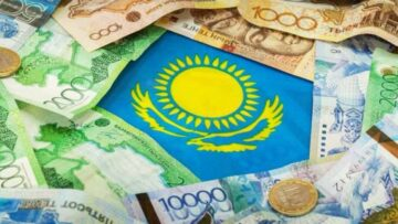 Kazakhstan Ponzi scheme promoter caught in Russia