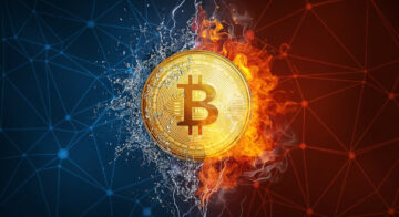 Three nails in the coffin of the fiat market from Bitcoin (BTC) and Grayscale