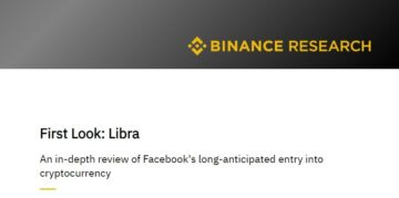 Binance (BNB) on Libra: At first glance – it is OK!