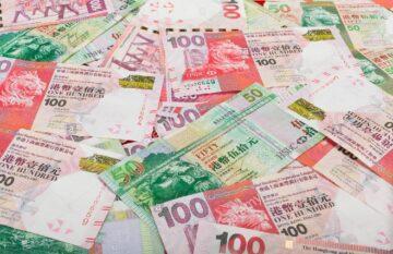 Hong Kong pushes up Bitcoin (BTC)