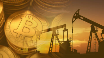 GlobalCoin to pay for oil