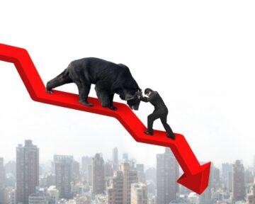 Новости о Коронавирусе обваливают американские и китайские акции, но укрепляют криптовалюты