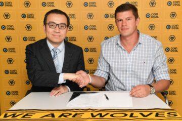 CoinDeal news: Wolverhampton Wanderers F.C. Sponsorship + Entering US market + Fantastic airdrop