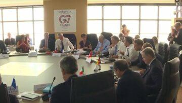 G7: Stablecoins offer economic prosperity