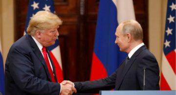 Putin approved Libra. US Congress – not yet
