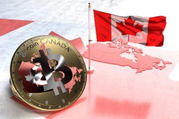 Canada increases crypto adaptation
