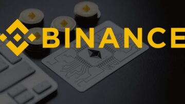 Does Binance have a problem?