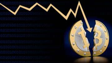 Collapse of Bitcoin(BTC) is inevitable. From what level?
