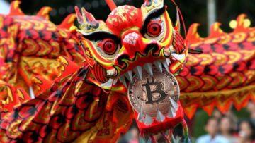 China and CZ shill alts. Not good enough
