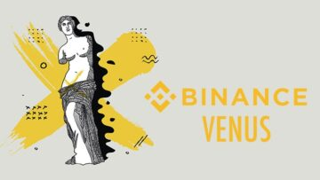 Binance launches Venus and destroys Libra