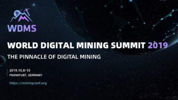 Bitmain to reveal Big Data Analysis Report of Global Mining Farms during World Digital Mining Summit