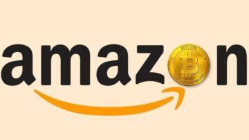 Bitcoin (BTC) works as Amazon (AMZN)